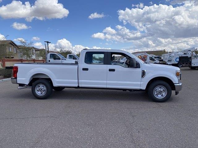 2021 Ford F-250 Crew Cab 4x2, Pickup #MED14977 - photo 4