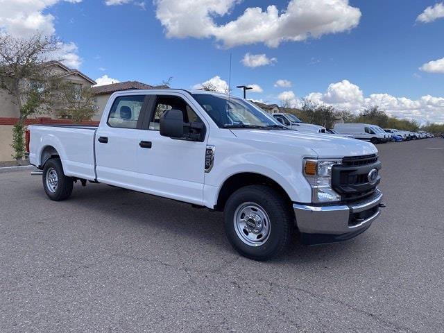 2021 Ford F-250 Crew Cab 4x2, Pickup #MED14978 - photo 1