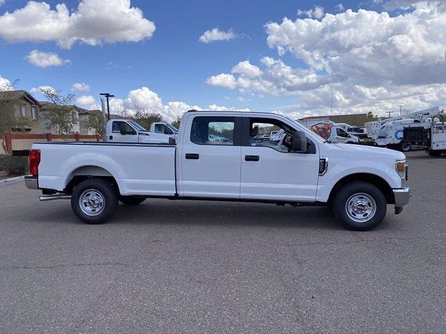 2021 Ford F-250 Crew Cab 4x2, Pickup #MED14978 - photo 4