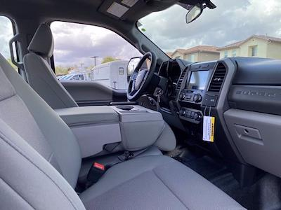 2021 Ford F-250 Crew Cab 4x2, Pickup #MED14979 - photo 11