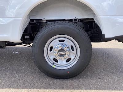 2021 Ford F-250 Crew Cab 4x2, Pickup #MED14979 - photo 7