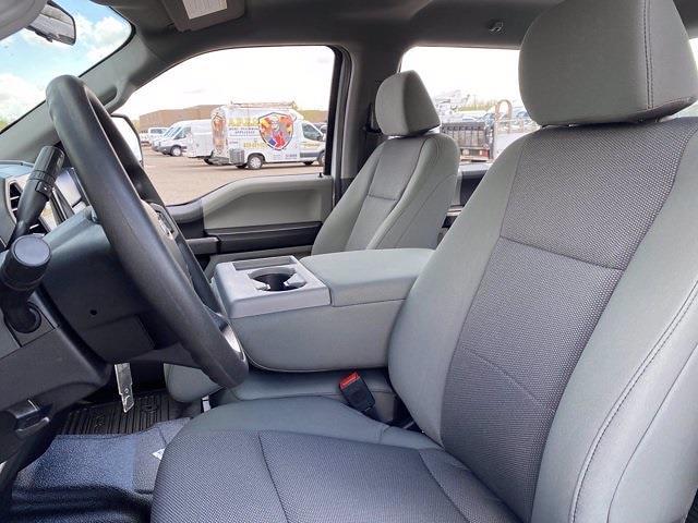2021 Ford F-250 Super Cab 4x2, Pickup #MED14984 - photo 15
