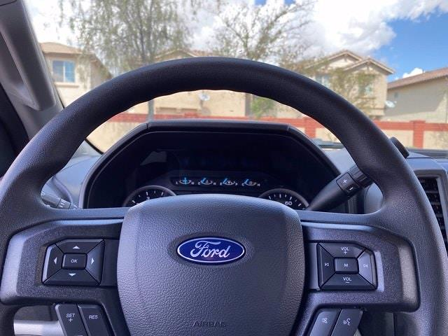 2021 Ford F-250 Super Cab 4x2, Pickup #MED14984 - photo 23