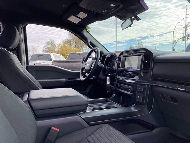 2021 Ford F-150 SuperCrew Cab 4x2, Pickup #MFA91188 - photo 11