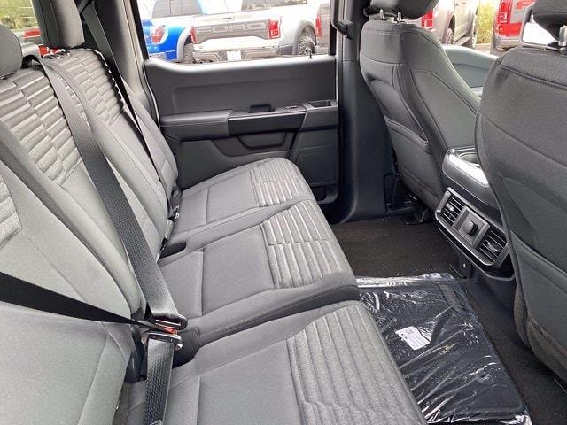 2021 Ford F-150 SuperCrew Cab 4x2, Pickup #MFA91188 - photo 13