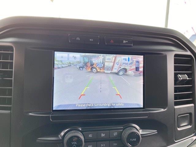 2021 Ford F-150 SuperCrew Cab 4x2, Pickup #MFA91188 - photo 21