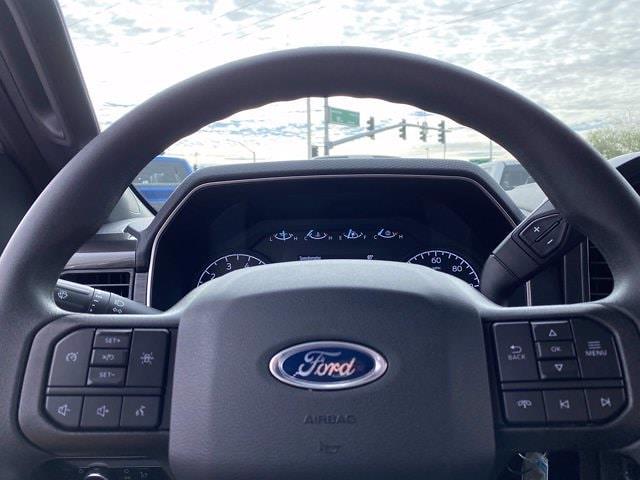 2021 Ford F-150 SuperCrew Cab 4x2, Pickup #MFA91188 - photo 22