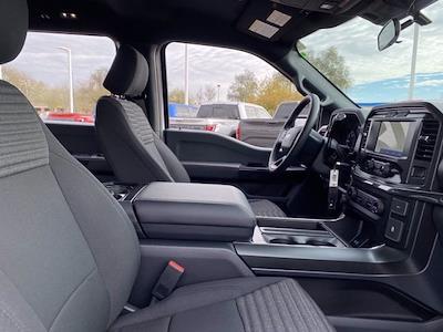2021 Ford F-150 SuperCrew Cab 4x2, Pickup #MFA91188 - photo 12