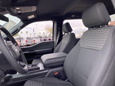 2021 Ford F-150 SuperCrew Cab 4x2, Pickup #MFA91188 - photo 16