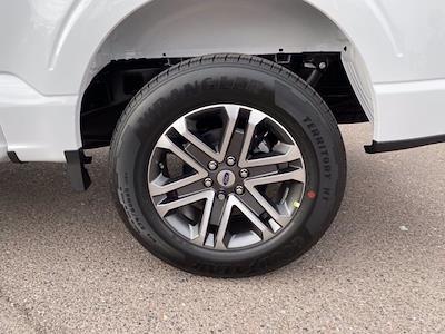 2021 Ford F-150 SuperCrew Cab 4x2, Pickup #MFA91188 - photo 7