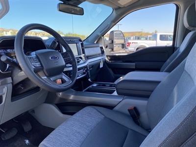 2021 Ford F-150 SuperCrew Cab 4x4, Pickup #MKD02593 - photo 14