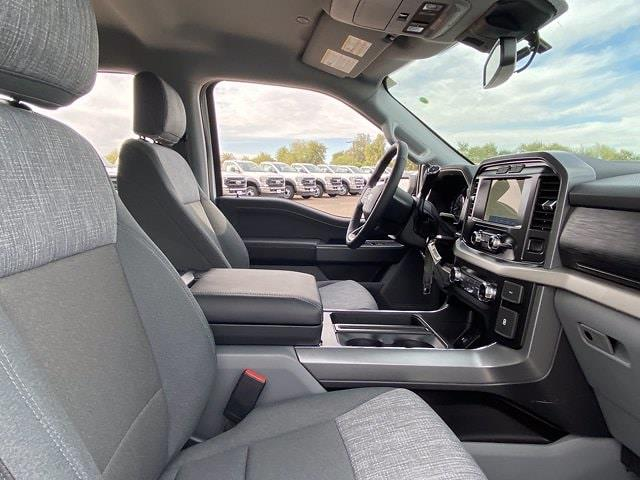 2021 Ford F-150 SuperCrew Cab 4x2, Pickup #MKD05278 - photo 11