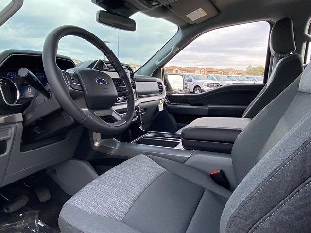 2021 Ford F-150 SuperCrew Cab 4x2, Pickup #MKD05278 - photo 14