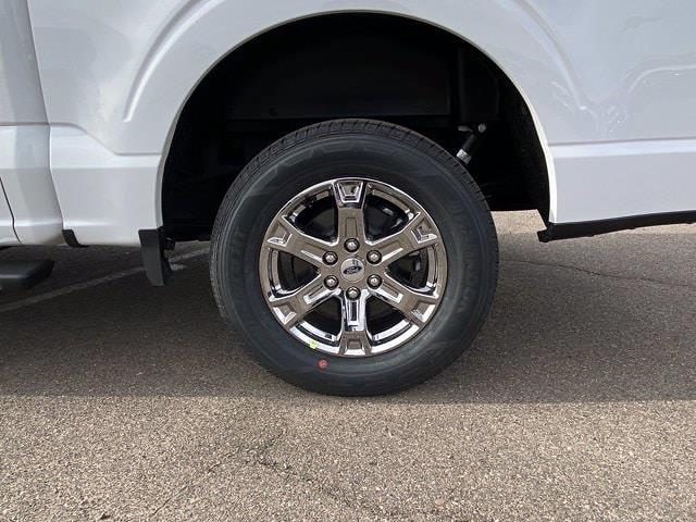 2021 Ford F-150 SuperCrew Cab 4x2, Pickup #MKD05278 - photo 6