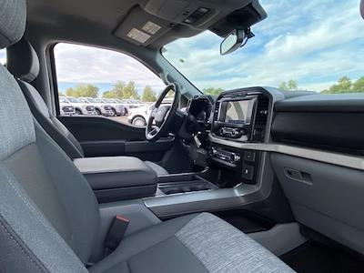 2021 Ford F-150 SuperCrew Cab 4x2, Pickup #MKD05278 - photo 10