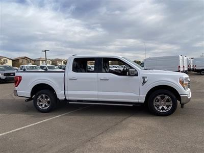 2021 Ford F-150 SuperCrew Cab 4x2, Pickup #MKD05278 - photo 4