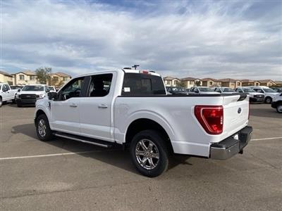 2021 Ford F-150 SuperCrew Cab 4x2, Pickup #MKD05278 - photo 7