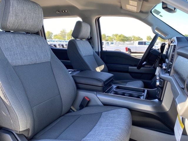 2021 Ford F-150 SuperCrew Cab 4x2, Pickup #MKD05279 - photo 9