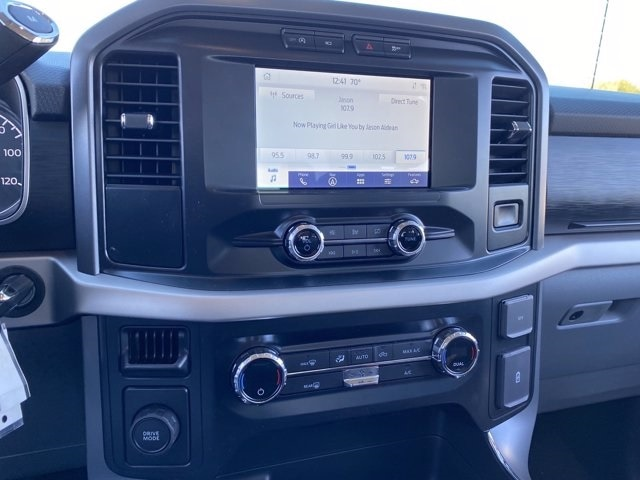 2021 Ford F-150 SuperCrew Cab 4x2, Pickup #MKD05279 - photo 15