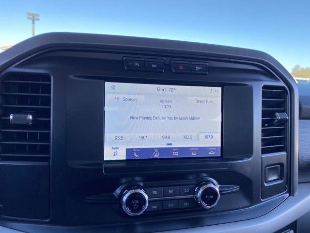 2021 Ford F-150 SuperCrew Cab 4x2, Pickup #MKD05279 - photo 16