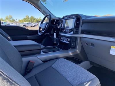 2021 Ford F-150 SuperCrew Cab 4x2, Pickup #MKD05279 - photo 10