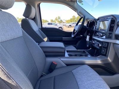 2021 Ford F-150 SuperCrew Cab 4x2, Pickup #MKD05279 - photo 11