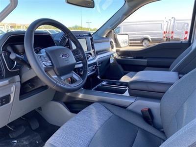 2021 Ford F-150 SuperCrew Cab 4x2, Pickup #MKD05279 - photo 14