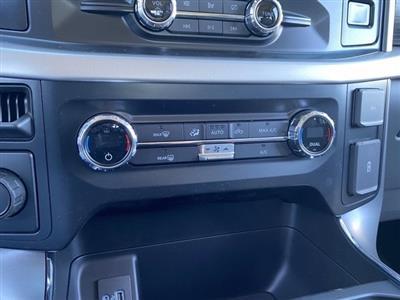 2021 Ford F-150 SuperCrew Cab 4x2, Pickup #MKD05279 - photo 17