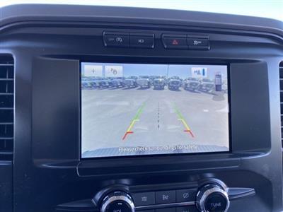 2021 Ford F-150 SuperCrew Cab 4x2, Pickup #MKD05279 - photo 18
