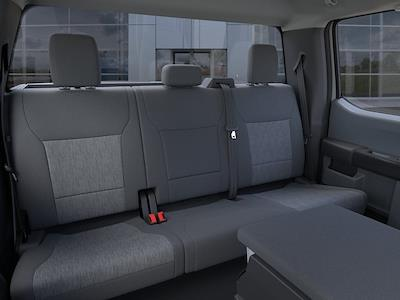 2021 Ford F-150 Super Cab 4x2, Pickup #MKD70374 - photo 11