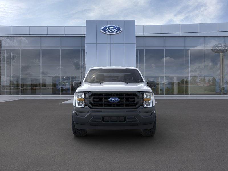 2021 Ford F-150 Super Cab 4x2, Pickup #MKD70375 - photo 7