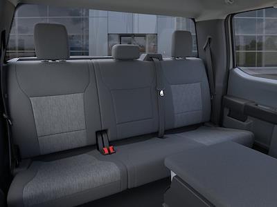 2021 Ford F-150 Super Cab 4x2, Pickup #MKD70375 - photo 11