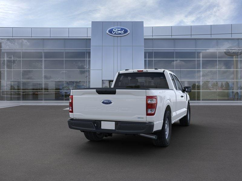 2021 Ford F-150 Super Cab 4x2, Pickup #MKD70376 - photo 3