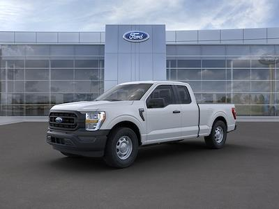 2021 Ford F-150 Super Cab 4x2, Pickup #MKD70376 - photo 2