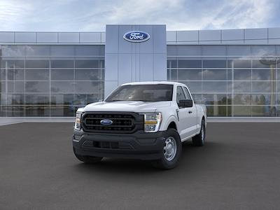 2021 Ford F-150 Super Cab 4x2, Pickup #MKD70376 - photo 1