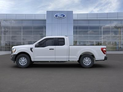2021 Ford F-150 Super Cab 4x2, Pickup #MKD70376 - photo 4