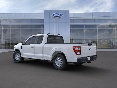 2021 Ford F-150 Super Cab 4x2, Pickup #MKD70376 - photo 5
