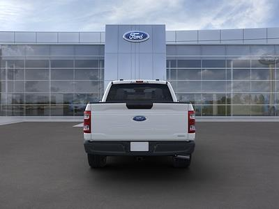 2021 Ford F-150 Super Cab 4x2, Pickup #MKD70376 - photo 6