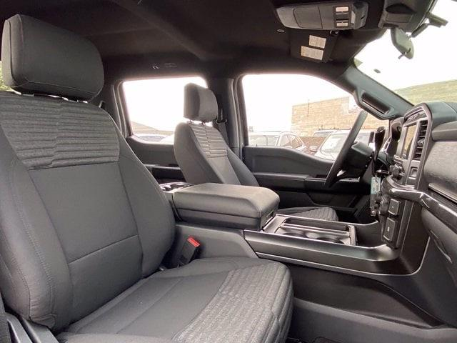 2021 Ford F-150 SuperCrew Cab 4x2, Pickup #MKD90967 - photo 10
