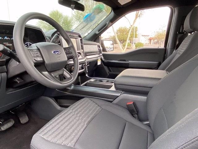 2021 Ford F-150 SuperCrew Cab 4x2, Pickup #MKD90967 - photo 15