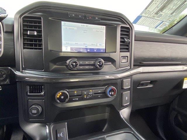 2021 Ford F-150 SuperCrew Cab 4x2, Pickup #MKD90967 - photo 17
