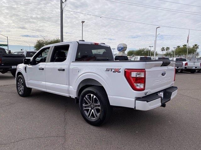 2021 Ford F-150 SuperCrew Cab 4x2, Pickup #MKD90967 - photo 7