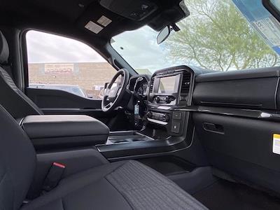2021 Ford F-150 SuperCrew Cab 4x2, Pickup #MKD90967 - photo 11