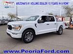 2021 Ford F-150 SuperCrew Cab 4x2, Pickup #MKD90967 - photo 1