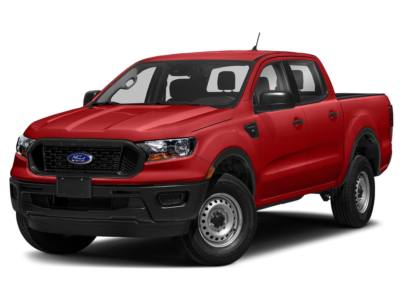 2021 Ford Ranger SuperCrew Cab 4x4, Pickup #MLD38714 - photo 1
