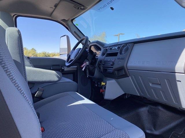 2022 Ford F-750 Regular Cab DRW 4x2, Cab Chassis #NDF00080 - photo 10