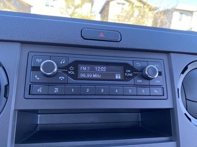 2022 Ford F-750 Regular Cab DRW 4x2, Cab Chassis #NDF00083 - photo 16