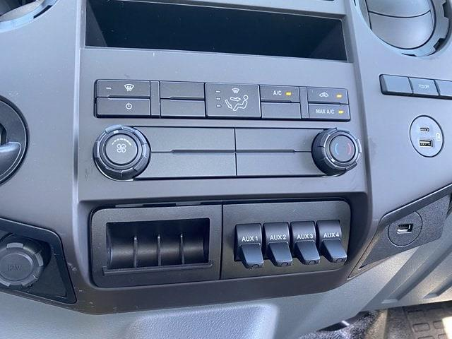 2022 Ford F-750 Regular Cab DRW 4x2, Cab Chassis #NDF00083 - photo 17
