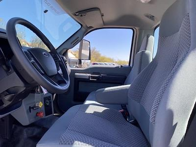 2022 Ford F-750 Regular Cab DRW 4x2, Cab Chassis #NDF00083 - photo 13