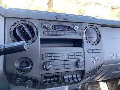 2022 Ford F-750 Regular Cab DRW 4x2, Cab Chassis #NDF00083 - photo 14